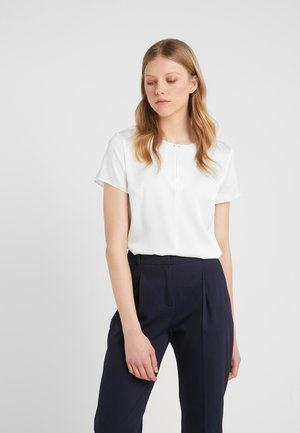 CINDIA - Blouse - natural