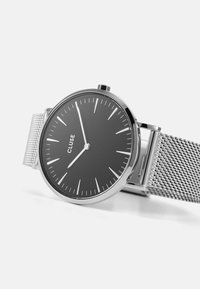 Cluse - BOHO CHIC - Watch - silver-coloured/black - 4