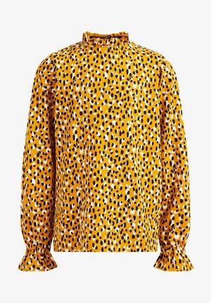 MET DESSIN - Long sleeved top - yellow
