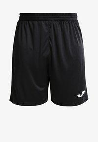 Joma - NOBEL - Sports shorts - schwarz - 5