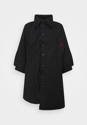 CHAOS - Camisa - black