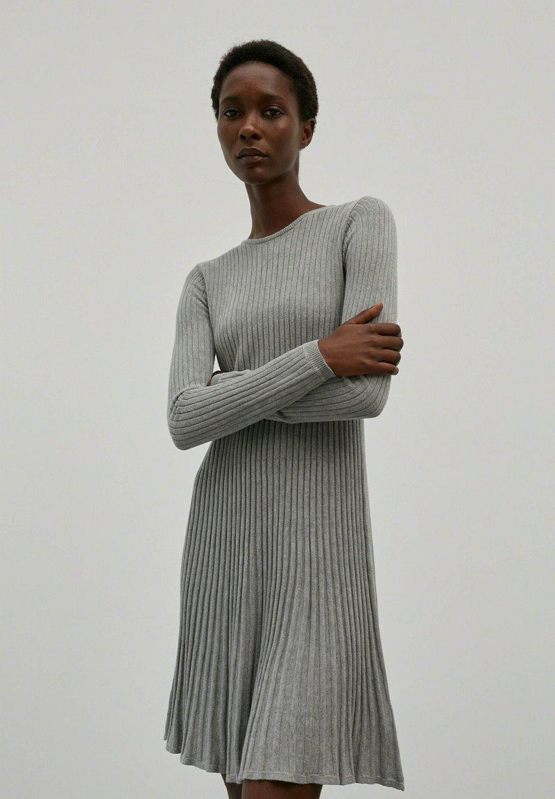 EDITED - Jumper dress - graumeliert