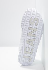 Tommy Jeans - PRINT CITY - Sneakers - white - 4
