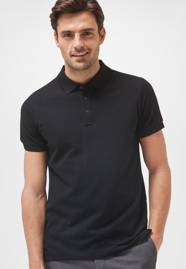 PRIMUS - Polo shirt - black