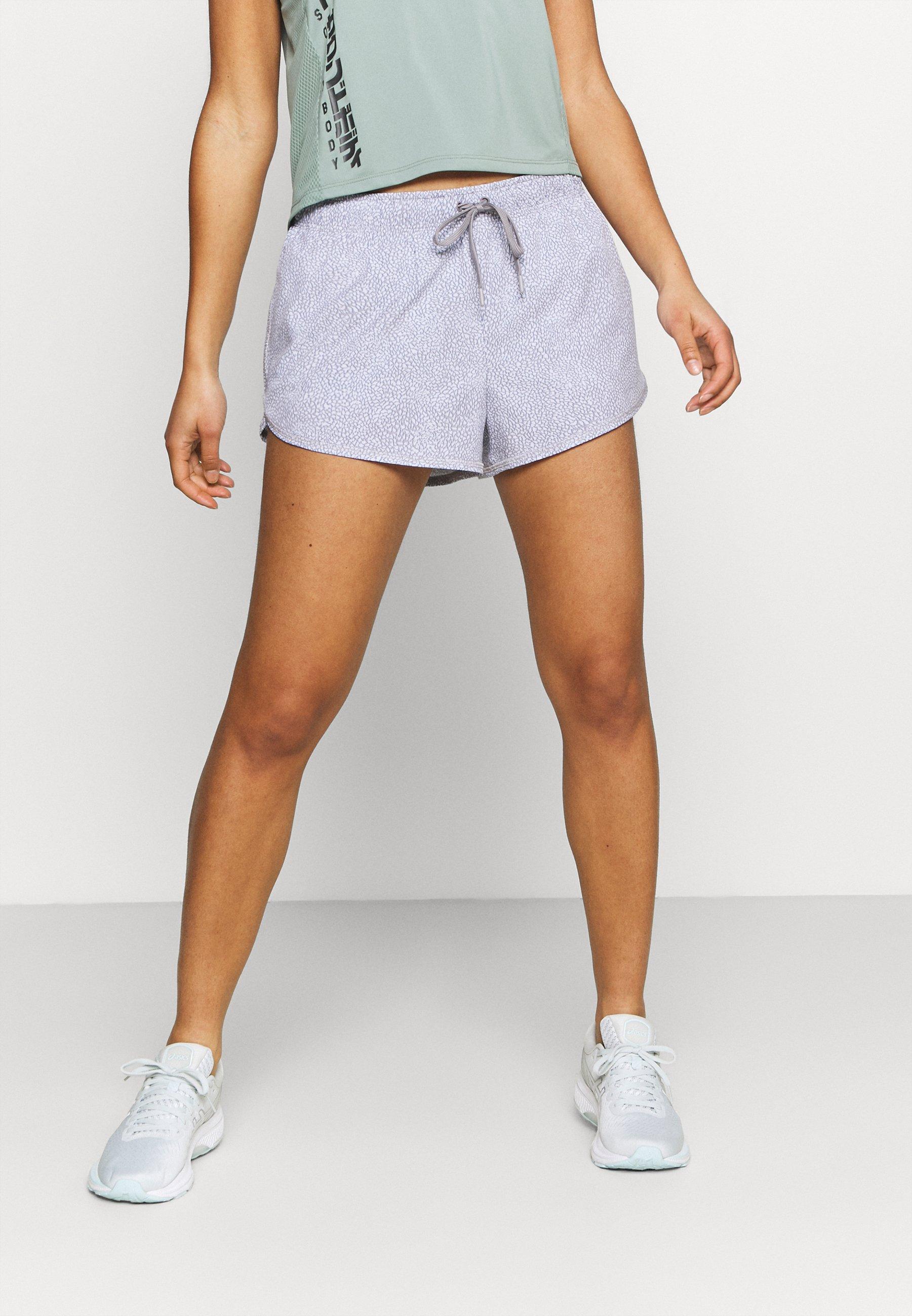 Women LIFESTYLE MOVE JOGGER SHORT - Sports shorts