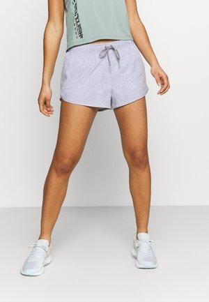 LIFESTYLE MOVE JOGGER SHORT - Sports shorts - white