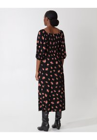 Indiska - Day dress - black - 2
