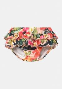 Molo - NEENA BABY - Bikini bottoms - multi-coloured - 0