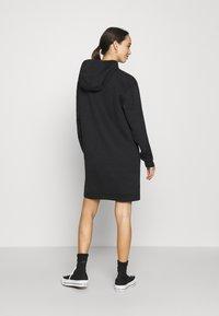 Ellesse - PESCOL - Day dress - black - 2