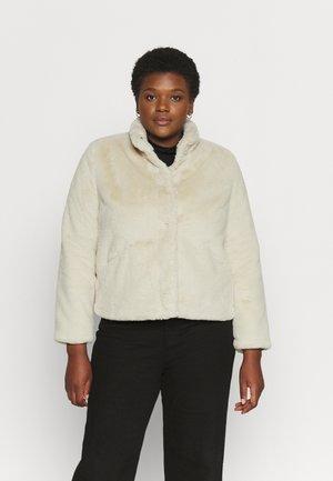 CARVIDA JACKET - Light jacket - pumice stone
