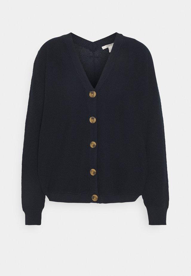 Vest - navy