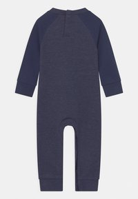 Levi's® - COVERALL - Jumpsuit - peacoat heather - 1