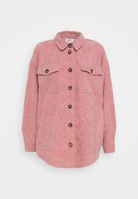 Moves - SAVISA - Button-down blouse - rose dust - 0