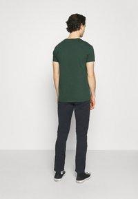 Lee - LUKE - Slim fit jeans - dark marine - 2