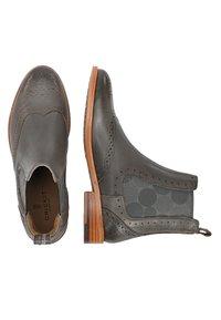Crickit - Ankle boots - grau - 5