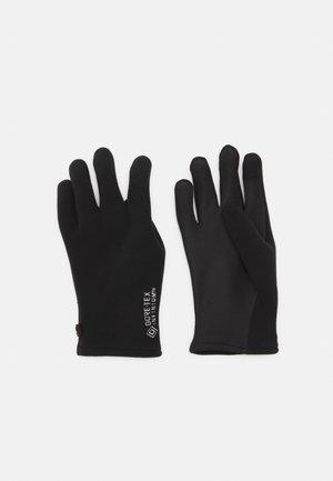CHANDLER GLOVES - Gloves - black