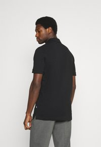 Selected Homme - SLHNEO - Polo shirt - black - 2