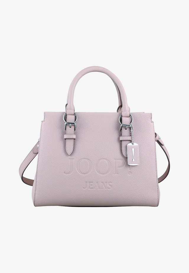 LETTERA PEPPINA - Handbag - nude