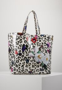 Ted Baker - POLYCON - Bolso shopping - ivory - 1