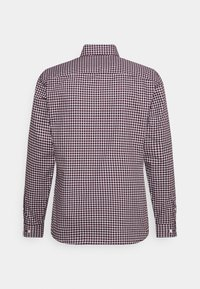 Selected Homme - SLHSLIMNEW MARK - Formal shirt - winetasting - 1
