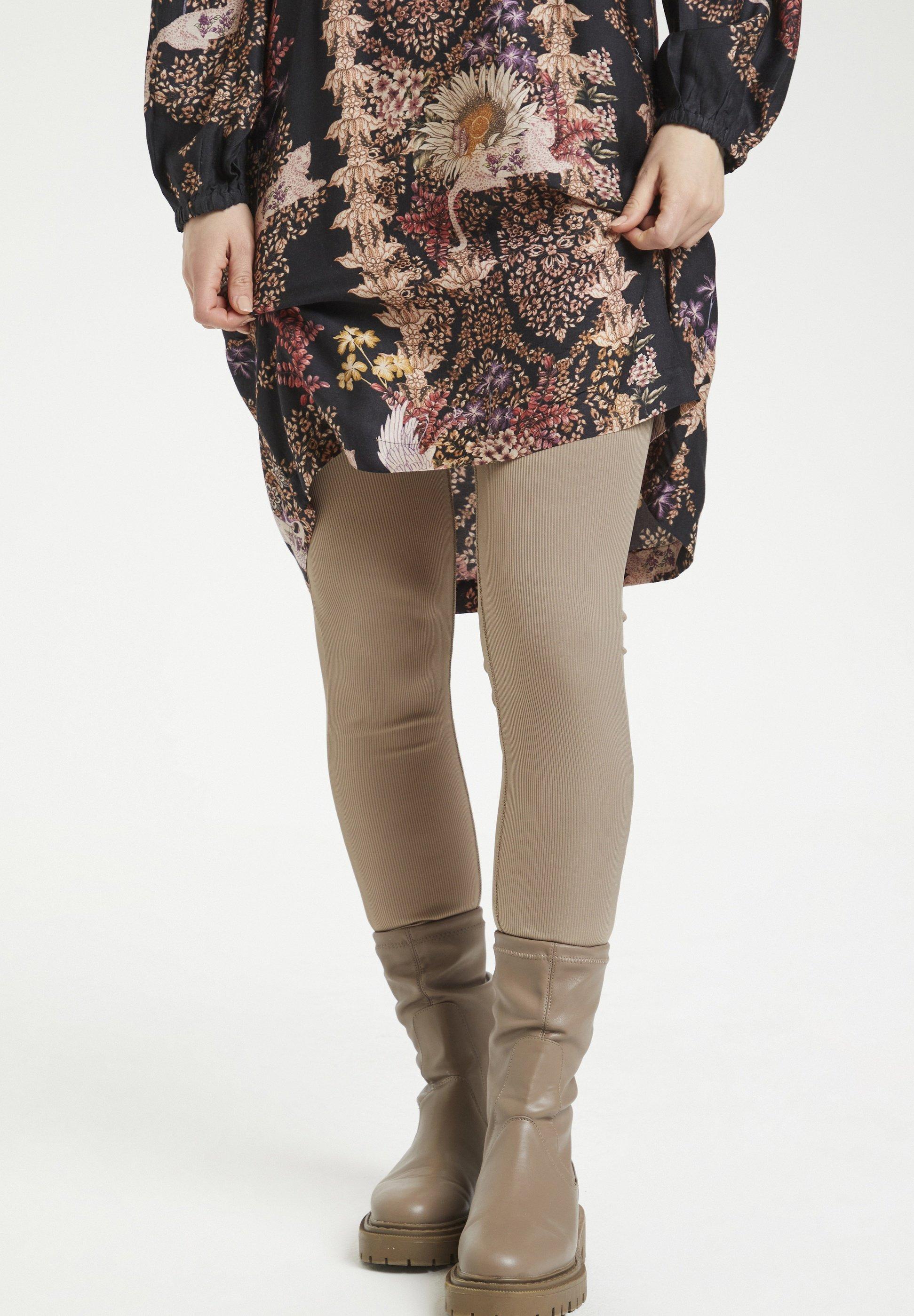 Damen CRLADDY - Leggings - Hosen