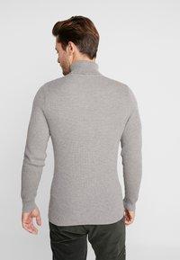 Pier One - Pullover - mottled grey - 2