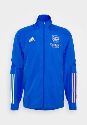ARSENAL FC SPORTS FOOTBALL TRACKSUIT JACKET - Klubbkläder - globlu