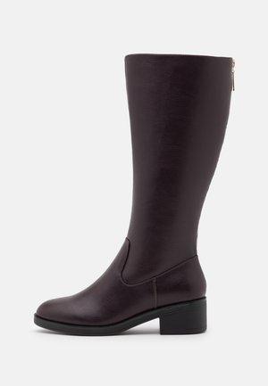 Støvler - brown