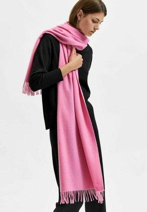 SLFTIME - Szal - prism pink