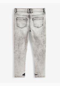 Next - Jeans Skinny Fit - light grey - 1