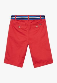 Polo Ralph Lauren - POLO BOTTOMS  - Shorts - evening post red - 1
