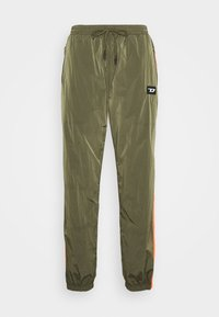 Diesel - DARLEY TROUSERS - Trainingsbroek - olive - 5