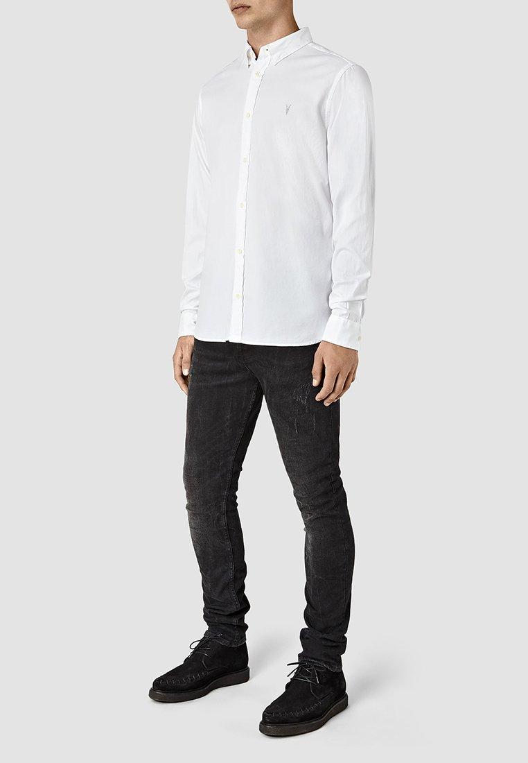 AllSaints - REDONDO - Shirt - white