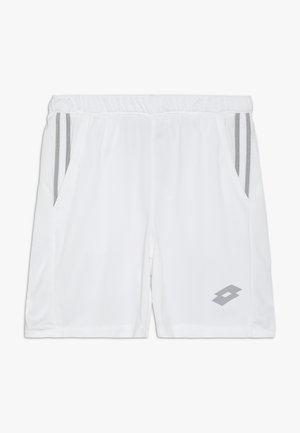 TENNIS TEAMS SHORT - Sports shorts - brilliant white