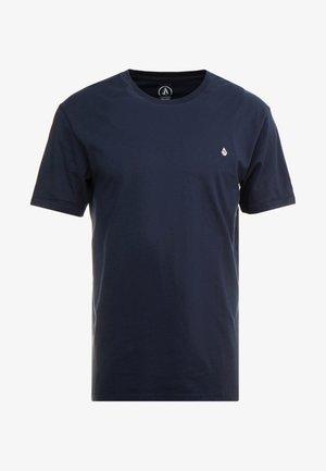 STONE BLANKS  - Basic T-shirt - dark blue