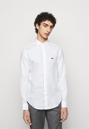 SHIRT - Camisa - white