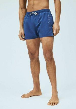 NEW BRIAN - Shorts da mare - azul marino