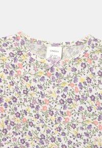Lindex - FLOWERS - Pyžamová sada - light pink - 3