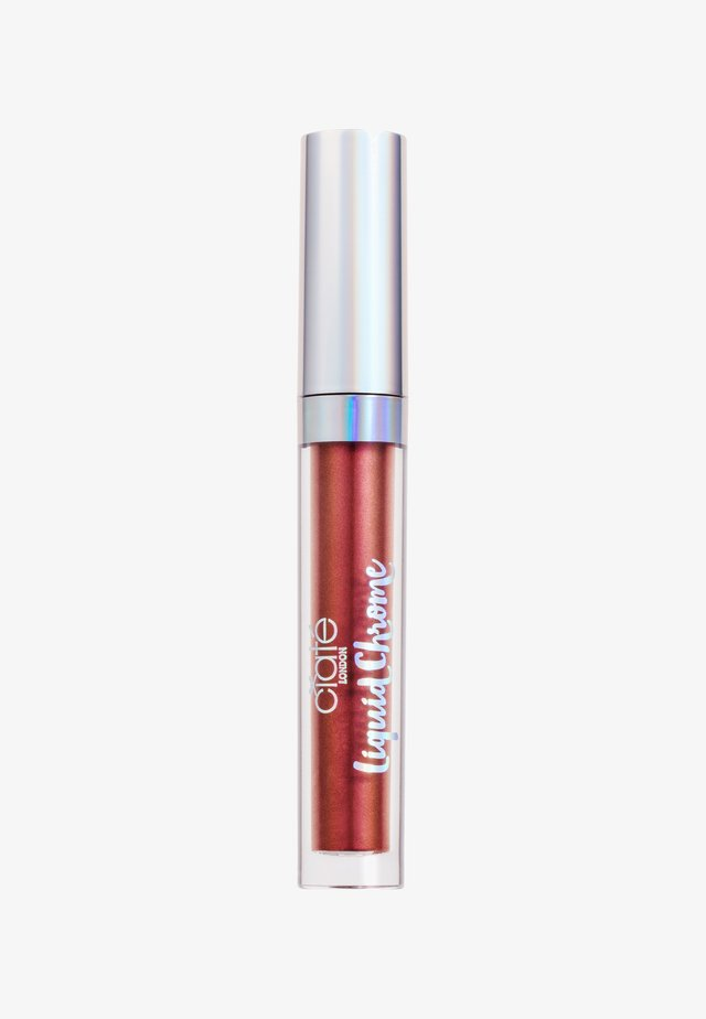 DUO CHROME LIP GLOSS - Läppglans - venus-berry