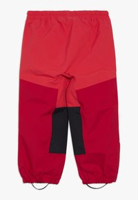 Helly Hansen - SHELTER PANT - Snow pants - goji berry - 1