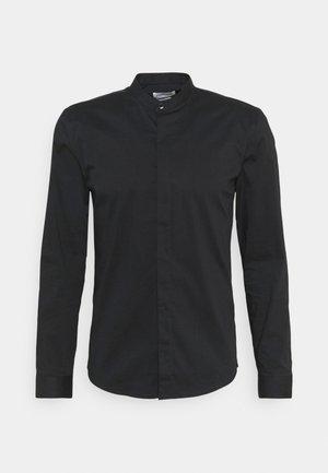 SUPERFLEX SHIRT - Košile - black