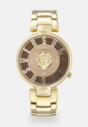 LODOVICA - Watch - gold-coloured