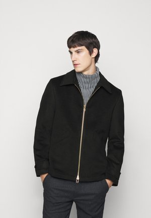 JEREMY  - Summer jacket - black