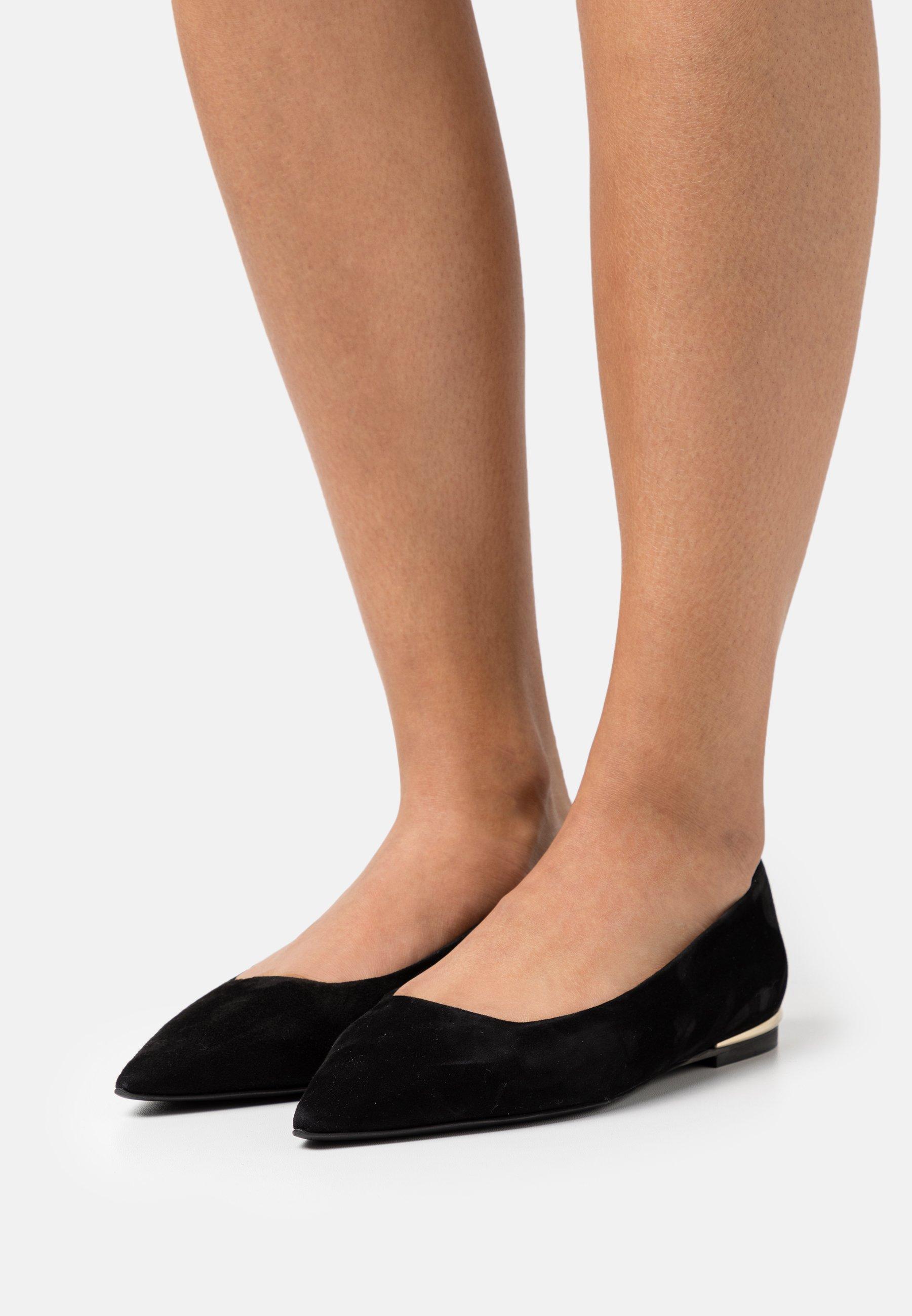 Women CODE  - Ballet pumps