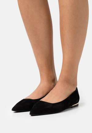 CODE  - Ballet pumps - nero