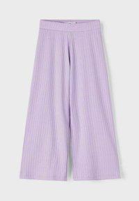 Name it - Trousers - lavendula - 3
