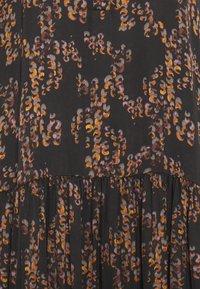 Bruuns Bazaar - ROSELLA DRESS - Day dress - black - 5
