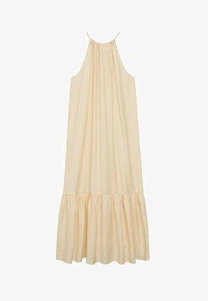 BILBAO I - Denní šaty - ecru