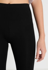 New Look - 2 PACK - Leggings - black - 4