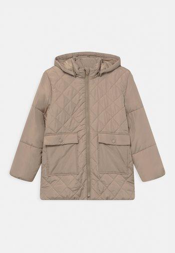 CAROL - Winter coat - beige